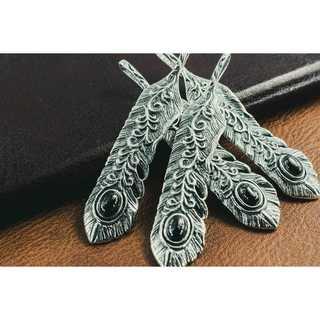 silver925 かっこいい ペンダントトップ 人気 モテアクセ 胸元(ネックレス)