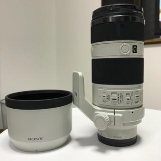 SONY - Sony 70-200 f4