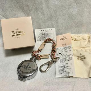 ヴィヴィアンウエストウッド(Vivienne Westwood)のVivienne Westwood 携帯灰皿(タバコグッズ)