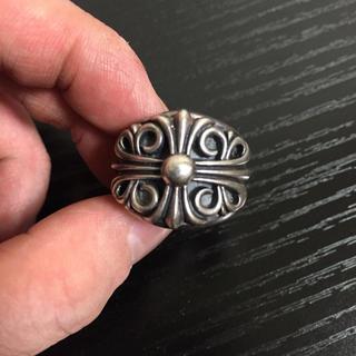 クロムハーツ キーパーリング(リング(指輪))