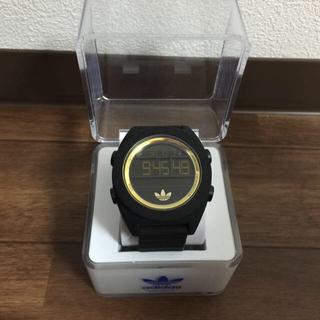 アディダス(adidas)のアディダス♪時計(腕時計)