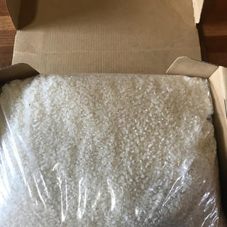 お米 2㎏ 送料込み(米/穀物)