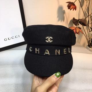 CHANEL - CHANEL ベレー帽 CHANEL