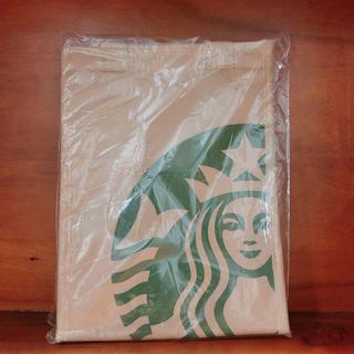 Starbucks Coffee - 保冷エコバッグ スターバックス