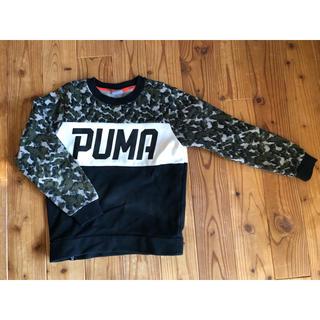 PUMA - PUMA*トレーナー130