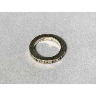 クロムハーツ(Chrome Hearts)の『正規品』CHROME スペーサーリングプレーン 3mm(リング(指輪))