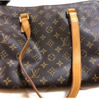 LOUIS VUITTON - ルイヴィトン バッグ 正規品 最終値下げしました!