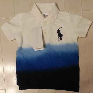 Ralph Lauren - RALPH LAUREN 80㎝ ポロシャツ