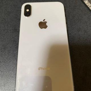 Apple - iPhone xs 512GB au