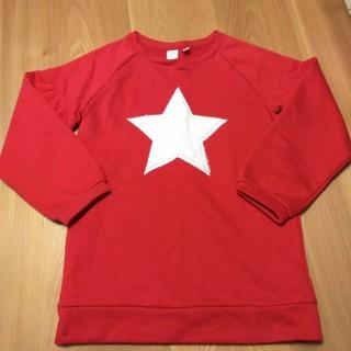 ギャップ(GAP)のGAP♥裏起毛トップス♥150cm(Tシャツ/カットソー)