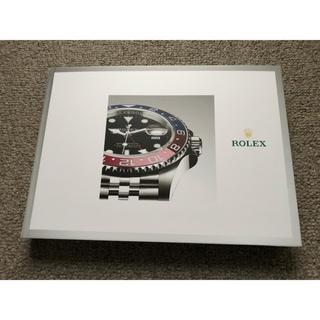 ROLEX - ロレックス カタログ2018-2019