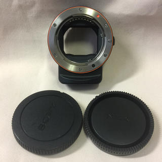 SONY - LA-EA3 SONY Aマウント用Eマウント アダプター中古美品