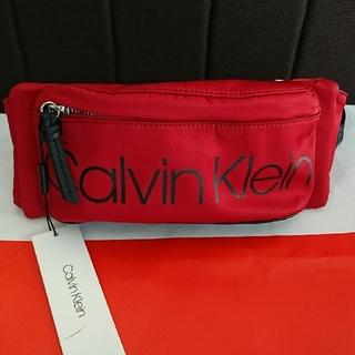 カルバンクライン(Calvin Klein)のカルバンクライン ボディバッグ (ボディーバッグ)