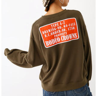 RODEO CROWNS WIDE BOWL - トップス