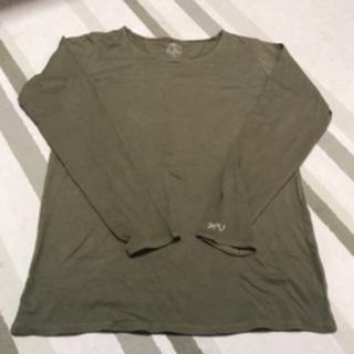 長袖Tシャツ(Tシャツ(長袖/七分))