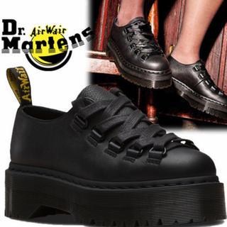 Dr.Martens - Dr.Martens 厚底シューズ