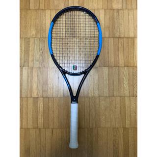 ウィルソン(wilson)のテニスラケット Wilson ULTRA TOUR 100cv(ラケット)