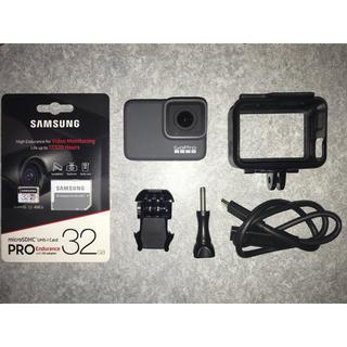 GoPro - GoProHERO7Silver + SDカード
