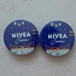 ニベア - *新品未使用*   ニベア  青缶   169g   2個セット