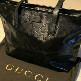 グッチ(Gucci)のGUCCI トートバッグ(トートバッグ)