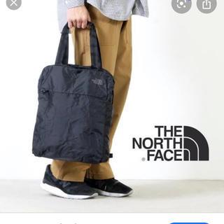THE NORTH FACE - ノースフェイス グラムトート