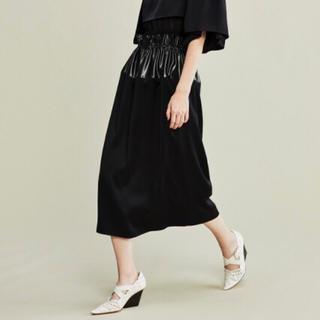 TOGA - AKIRANAKA スカート