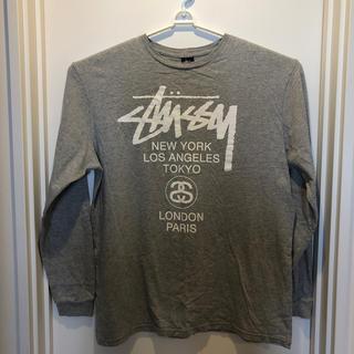 ステューシー(STUSSY)のSTUSSY X-LARGE  ロンT(Tシャツ/カットソー(七分/長袖))