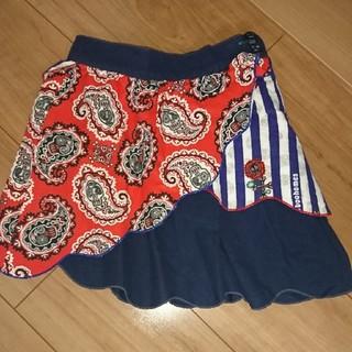 ブーフーウー(BOOFOOWOO)のブーフーウー スカート(スカート)