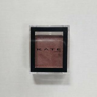 KATE - KATE ケイト ザ アイカラー アイシャドウ 031 ラメ ブラウン系