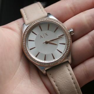ARMANI EXCHANGE - ARMANI 腕時計
