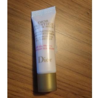 クリスチャンディオール(Christian Dior)のDior プレステージ 日焼け止め 下地 サンプル(化粧下地)