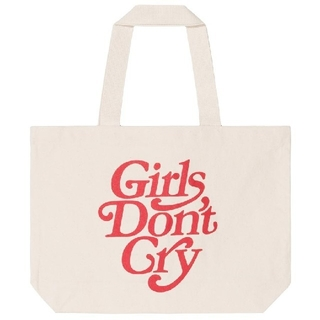 Supreme - 公式オンライン購入 Girls Don't Cry Logo Tote Bag