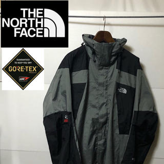 THE NORTH FACE - THE NORTH FACE GORE-TEX ノースフェイス ジャケット