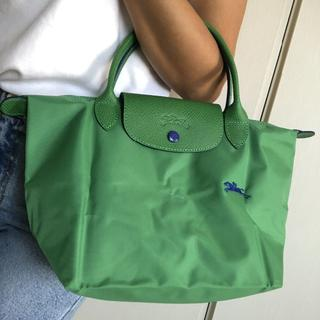 ロンシャン(LONGCHAMP)の2019aw新作 Longchampロンシャ ハンドバッグ 手提げ S サイズ(ハンドバッグ)