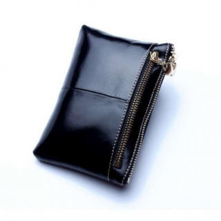 レディース☆彡 財布 小銭入れ 牛革 ジッピー ウォレット(財布)