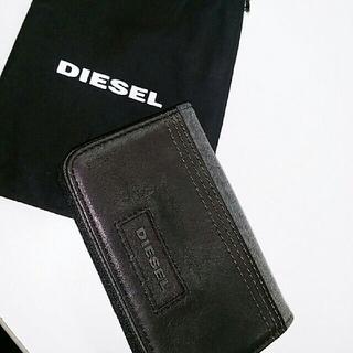 ディーゼル(DIESEL)のDIESEL 小銭入れ キーケース(コインケース/小銭入れ)