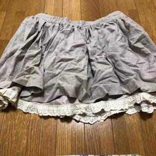 レトロガール(RETRO GIRL)のミニスカート(ミニスカート)