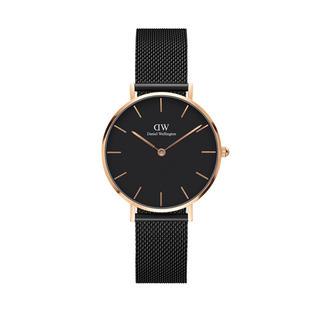 Daniel Wellington - 【32㎜】ダニエル ウェリントン腕時計 DW00100201《3年保証付き》