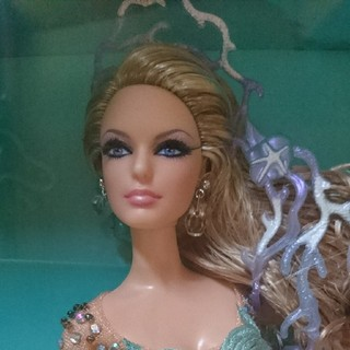 バービー(Barbie)のバービー ゴールドラベル 人魚(その他)