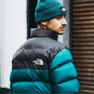 The north face ヌプシ バルトロ