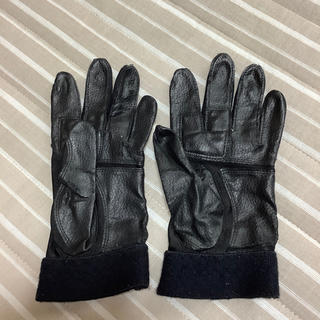 ミズノ(MIZUNO)のミズノ 守備用 手袋(防具)