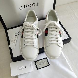 グッチ(Gucci)のGUCCI  グッチ スニーカー(スニーカー)