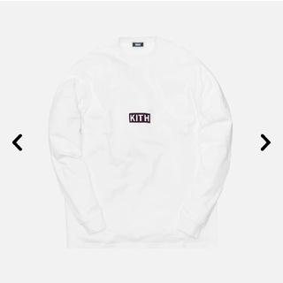 KITH Monday Program   TRACK PANELED L/S (Tシャツ/カットソー(七分/長袖))