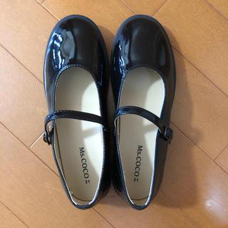 ジュニアサイズ靴(ハイヒール/パンプス)