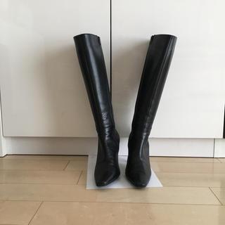 レディースブーツ 23.5cm(ブーツ)