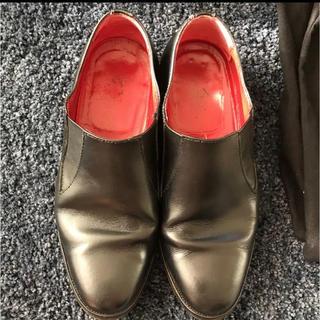 エンフォルド(ENFOLD)のエンフォルド  コラボシューズ(ローファー/革靴)