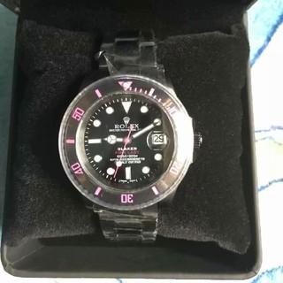 ROLEX - ロレックス28 mmの女子時計