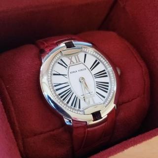 ロジェデュブイ(ROGER DUBUIS)のロジェ・デュブイ ROGER DUBUIS 女子 時計 VELVET (腕時計)