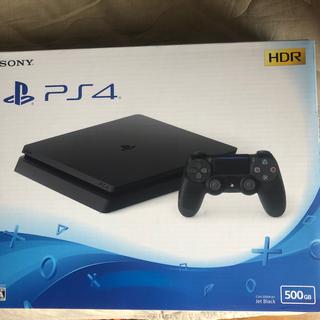 PlayStation4 - プレイステーション4 CUH-2200AB01 500GB