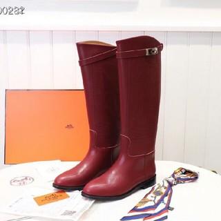 エルメス(Hermes)のHERMES ブーツ  22-26cm(ブーツ)